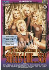 Perfume sensual xXx (2001)