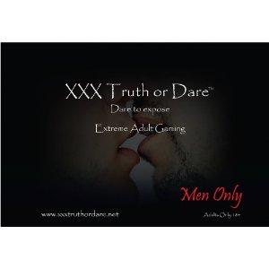 Xxx Truth Or Dare 105