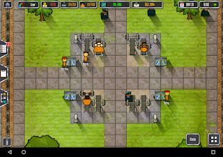 Prison Architect: Mobile v2.0.5 Mod Apk (Unlimited Money)