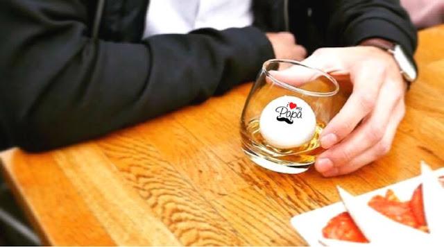 Icepearl avec Iceballs et Icephere pour rafraîchir la boisson préférée de Papa - Blog