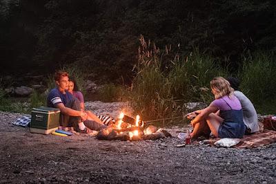 Riverdale Season 3 Cole Sprouse Lili Reinhart Camila Mendes Kj Apa Image 2