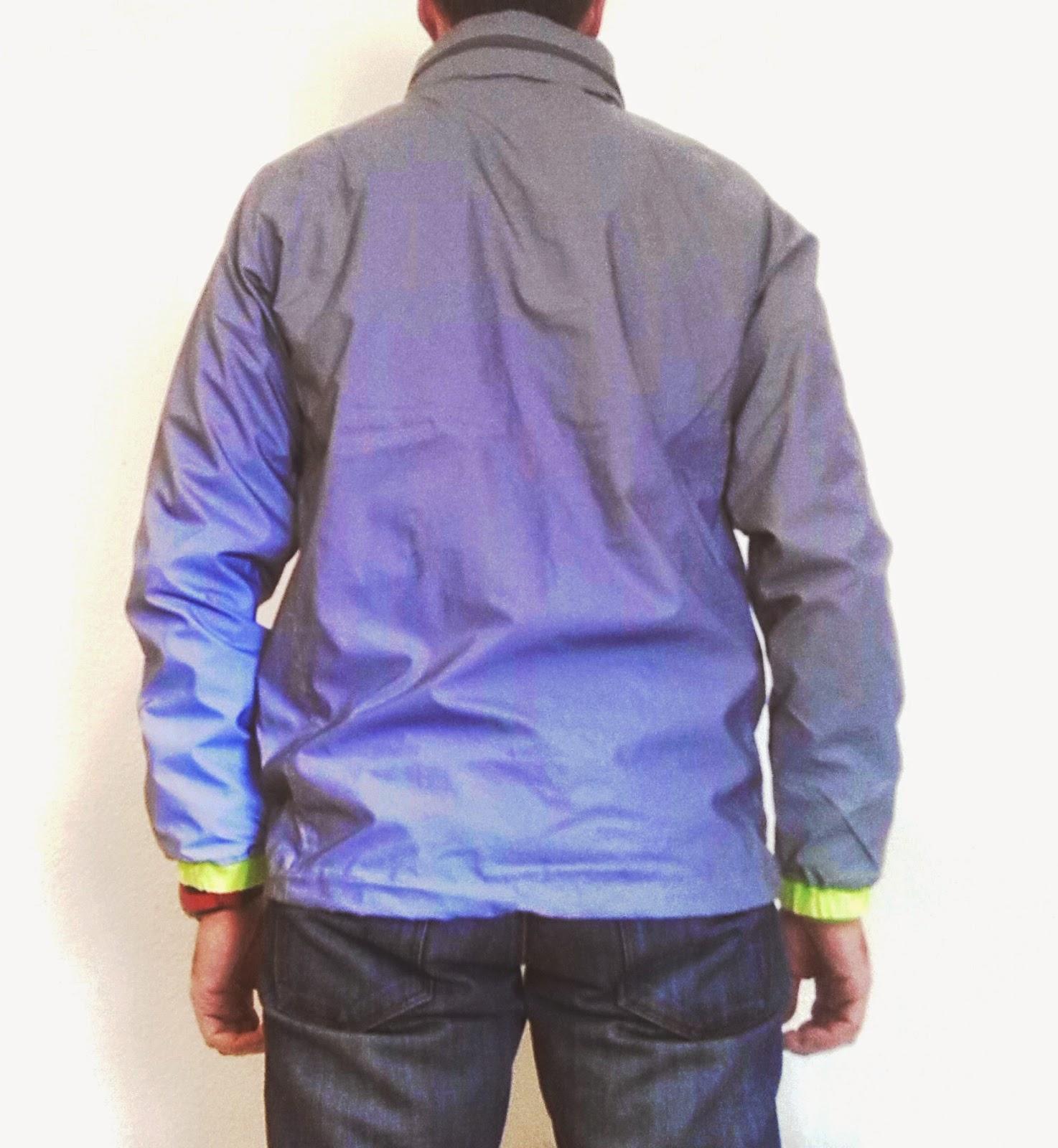 Proviz Nightrider pantalones tamaño xl reflectante lluvia pantalones señora pantalones de lluvia