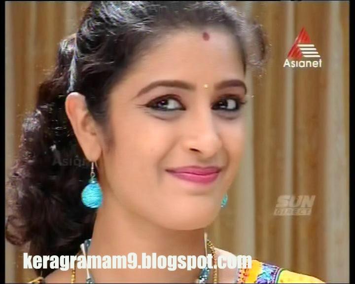... tv serial actress: Asianet Serial Chandanamazha all actress hot photos