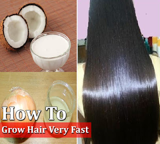 How To Grow Hair Very Fast | Best Hair Growth Secrets
