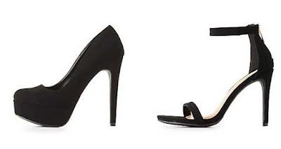tps cara memilih membeli memakai high heels sepatu wanita cewek hak tinggi platform wedges stitello desain model koleksi merk merek brand branded terbaik cantik bagus