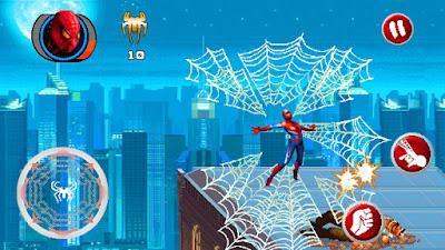 SpiderMan%2BApk Download SpiderMan V1.6.1 Mod Apk + Data [Unlimited Money] Apps