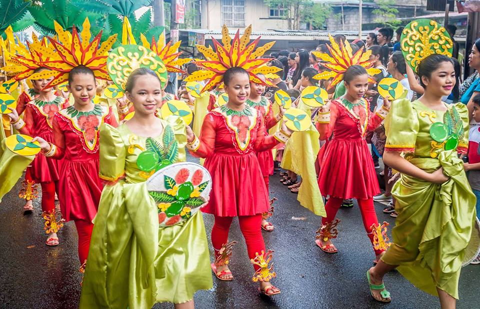 Top 10 Festivals of the Province of LAGUNA: April 2017