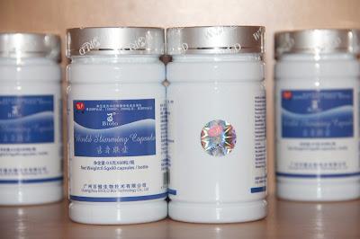 Obat Penurun Berat Badan Instan Wsc Biolo