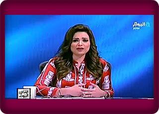 برنامج القاهرة اليوم 23-7-2016 رانيا بدوى