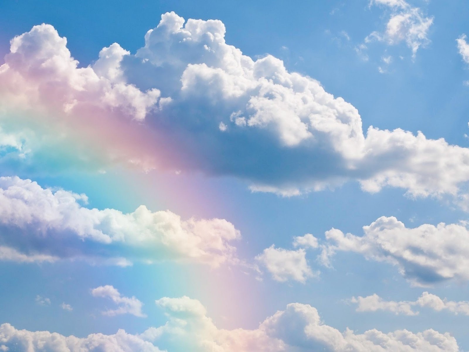 Rainbow Wallpaper: HD Pictures Wallpapers