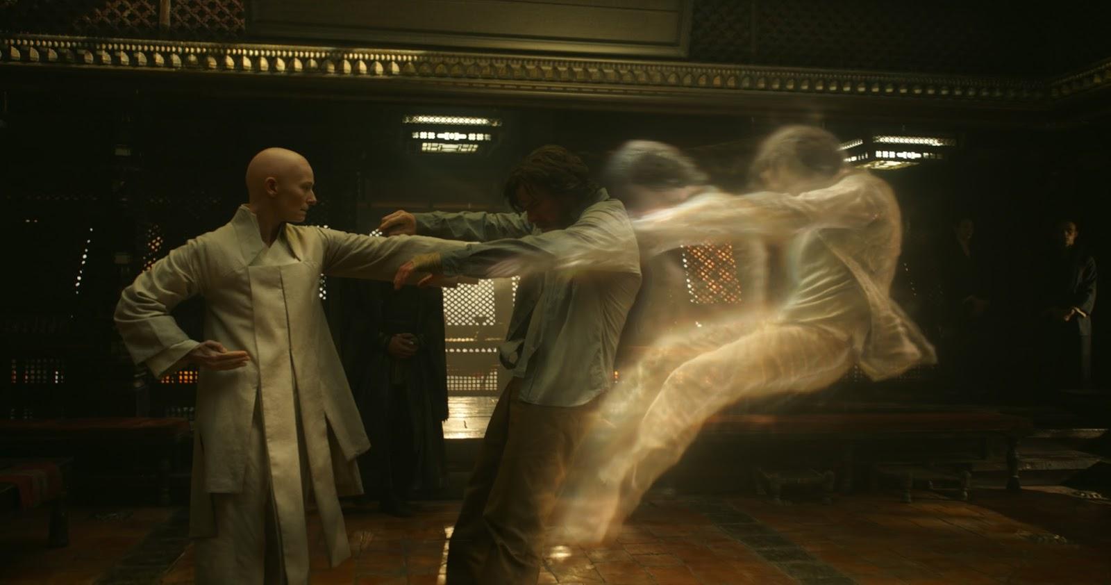 Resultado de imagem para Doctor Strange 2016