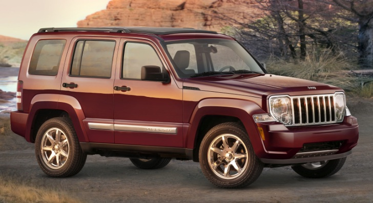 Jeep Liberty 2013 Review 4 Cars And Trucks
