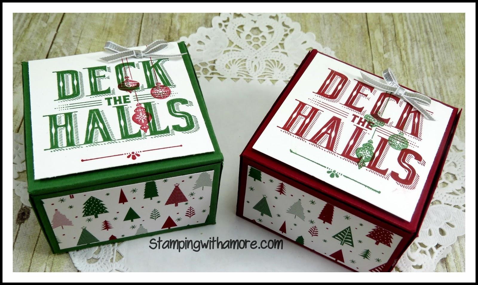 Deck The Halls Online