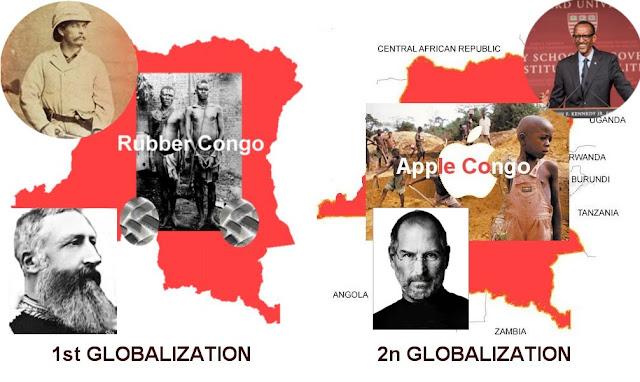 Resultado de imagen de CONGO: CUANDO UN GENOCIDIO SUCEDE