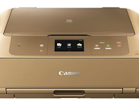Canon PIXMA MG7700 For Win, Mac, Linux