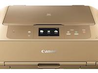 Canon PIXMA MG7700 Driver Download - Win, Mac, Linux