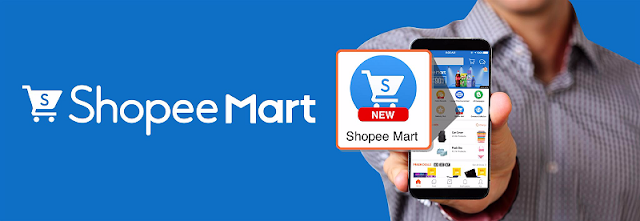 Shopee launches Shopee Mart in PH