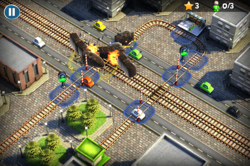 Trainz Trouble Full Version