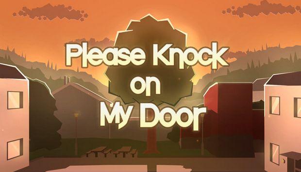 PLEASE KNOCK ON MY DOOR-FREE DOWNLOAD