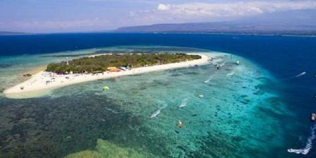 Permalink ke Pulau Tabuhan Tempat wisata Banyuwangi Serasa di Bali