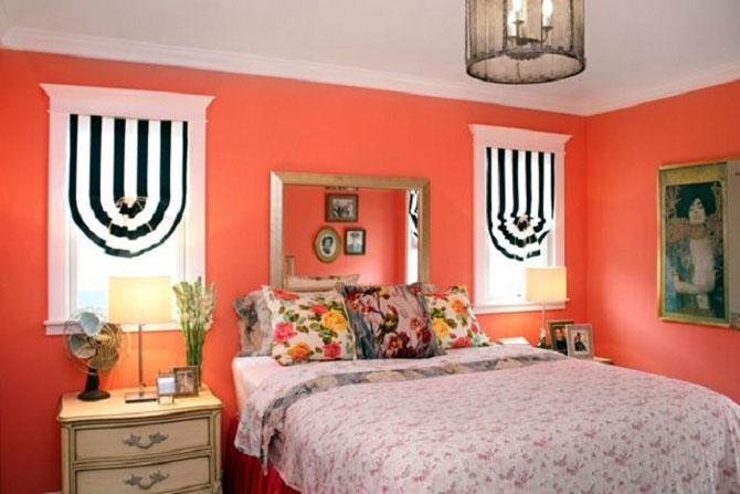 Peach Colored Bedrooms > PierPointSprings.com
