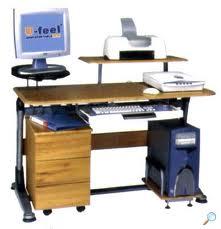 Muebles para computadora ten la computadora en su lugar for Muebles para computadora