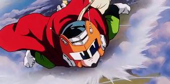 Dragon Ball Z Dublado – Episodio 201