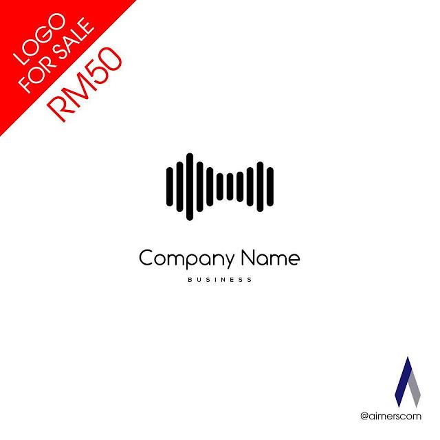 Perkhidmatan Buat Logo Company atau Produk Dengan Murah