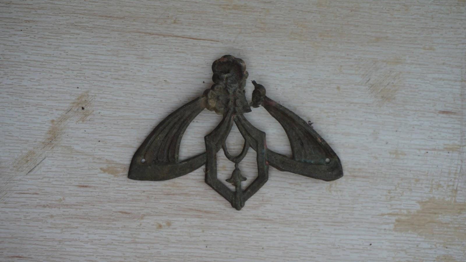 WW2 Relics - Metal Detecting