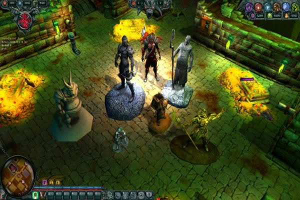 Dungeons Game Of The Year Edition (2012) Full PC Game Mediafire Resumable Download Links