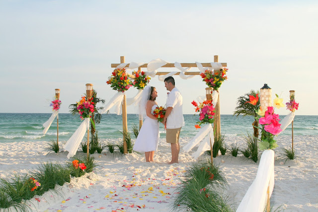 Wedding in Andaman and Nicobar Islands