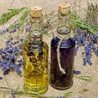 iYURA Ingredient - Lavender Oil Benefits
