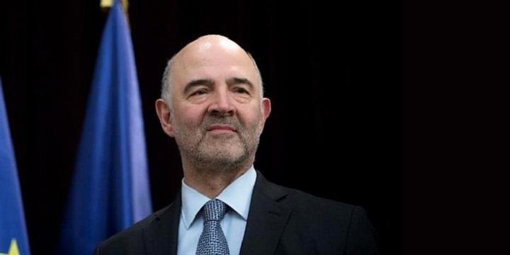 Π. Μοσκοβισί: Τα μέτρα της ελληνικής κυβέρνησης θα αξιολογηθούν