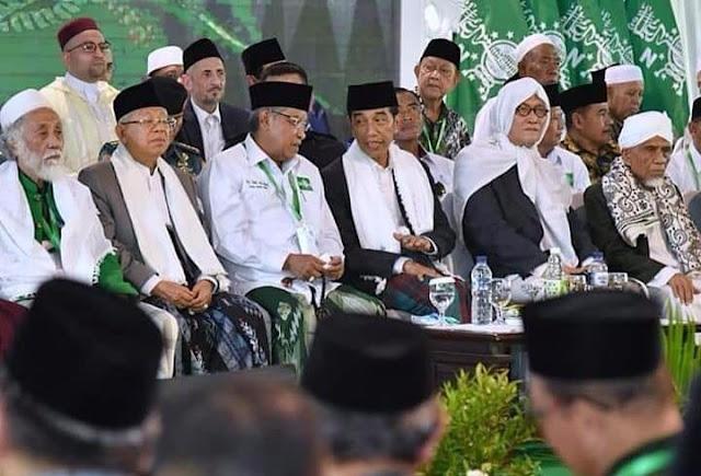 Sejarah Munas Alim Ulama dari Masa ke Masa