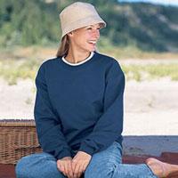 Buy Blank Sweatshirts for Screen Printing at Bulk Sweatshirts Wholesale Pricing