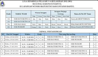 http://www.zonapelatih.net/2016/07/jadwal-liga-pelajar-u-14-regional.html