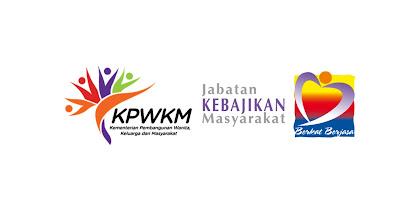 Permohonan Bantuan JKM 2019 Online