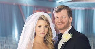 Wedding Of Dale Earnhardt Jr And His Gilrfriend Amy Reimann