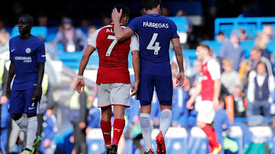 A. Sanchez and Fabrigas