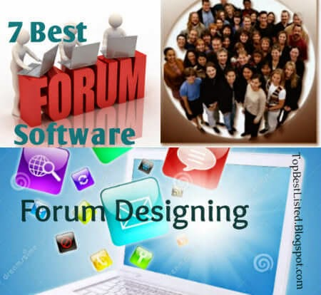 Most Popular Forum Software on the Internet- 7 Best Platforms to