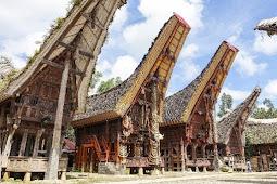 Keajaiban Budaya Pemakaman Etnis Toraja, Love Indonesia!