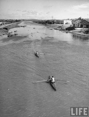 Quando o rio ainda era Tietê