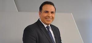 Reinaldo Gottino pede demissão da Record e reforça time da CNN Brasil