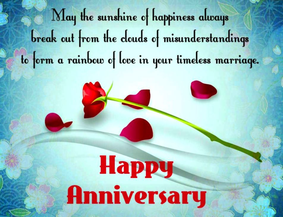 Happy Anniversary Wallpaper Quotes Hd Wallpapers Lovers