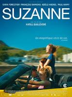 Suzanne (2013) online y gratis