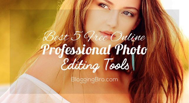 Best-Online-Professional-Photo-Editor