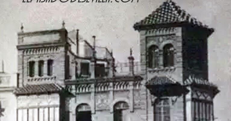 El pasado de sevilla el talaverazo del colegio oficial - Colegio de arquitectos sevilla ...