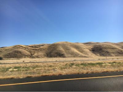 Roadtrip USA - on the road again
