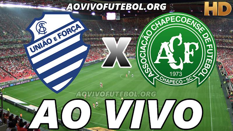 Assistir CSA vs Chapecoense Ao Vivo HD
