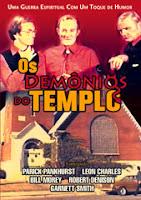 Os Demônios do Templo